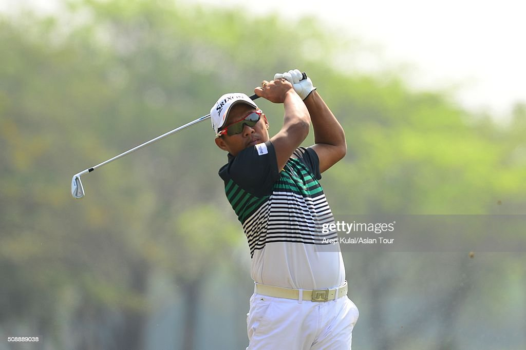 Leopalace21 Myanmar Open - Round Four