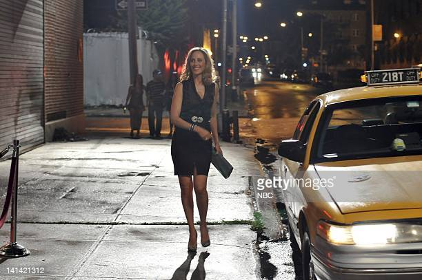 JUNGLE 'Chapter Nine Help' Episode 2 Air Date Pictured Kim Raver as Nico Reilly Photo by Nicole Rivelli/NBCU Photo Bank