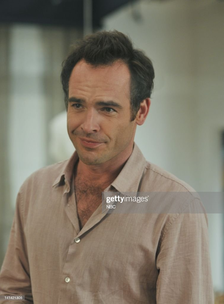 JUNGLE 'Chapter Nine Help' Episode 2 Air Date Pictured Paul Blackthorne as Shane Healy Photo by Nicole Rivelli/NBCU Photo Bank