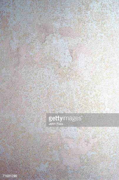 characteristic wall
