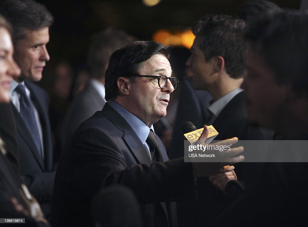 UNITE -- 'Characters Unite/Moth Storytelling Event in LA on Wednesday, February 15, 2012' -- Pictured: Nathan Lane --