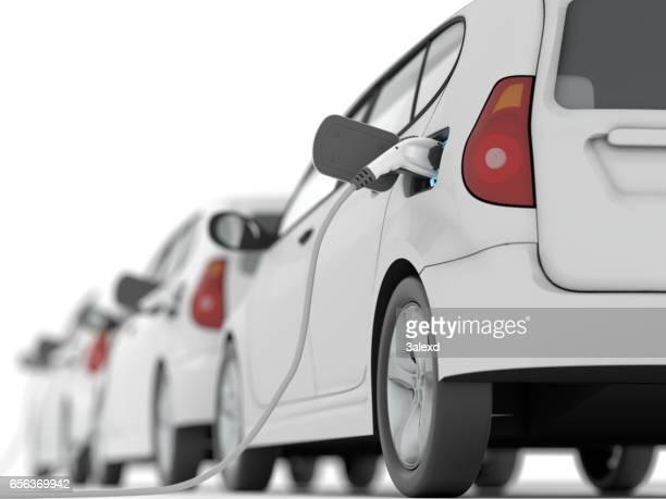 Taxation des voitures électriques