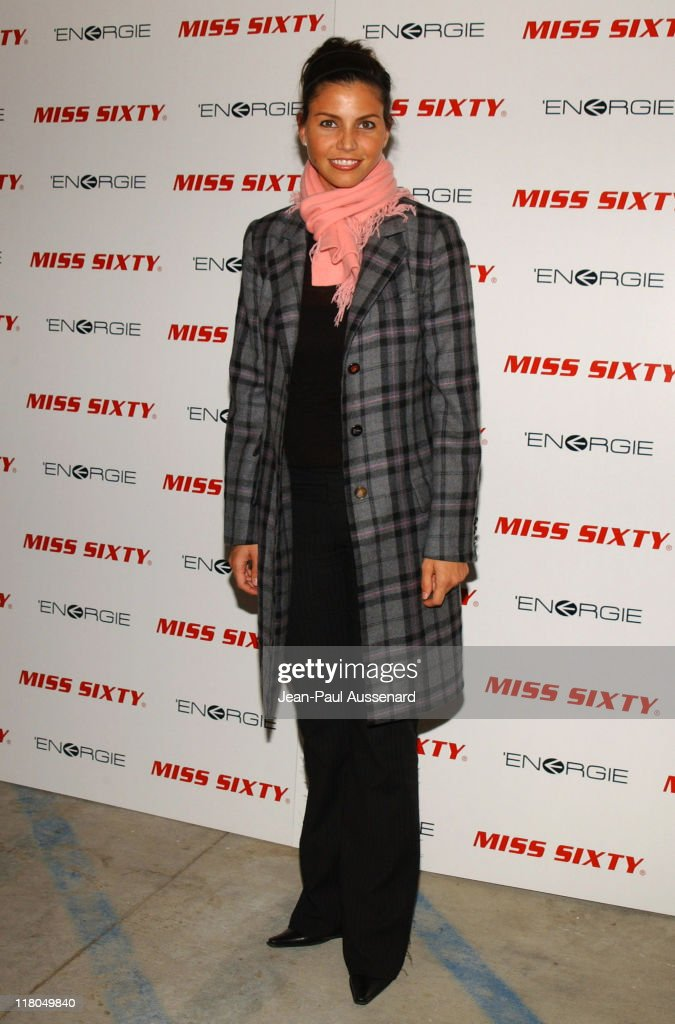 Miss Sixty Energie Los Angeles Store Opening - Arrivals