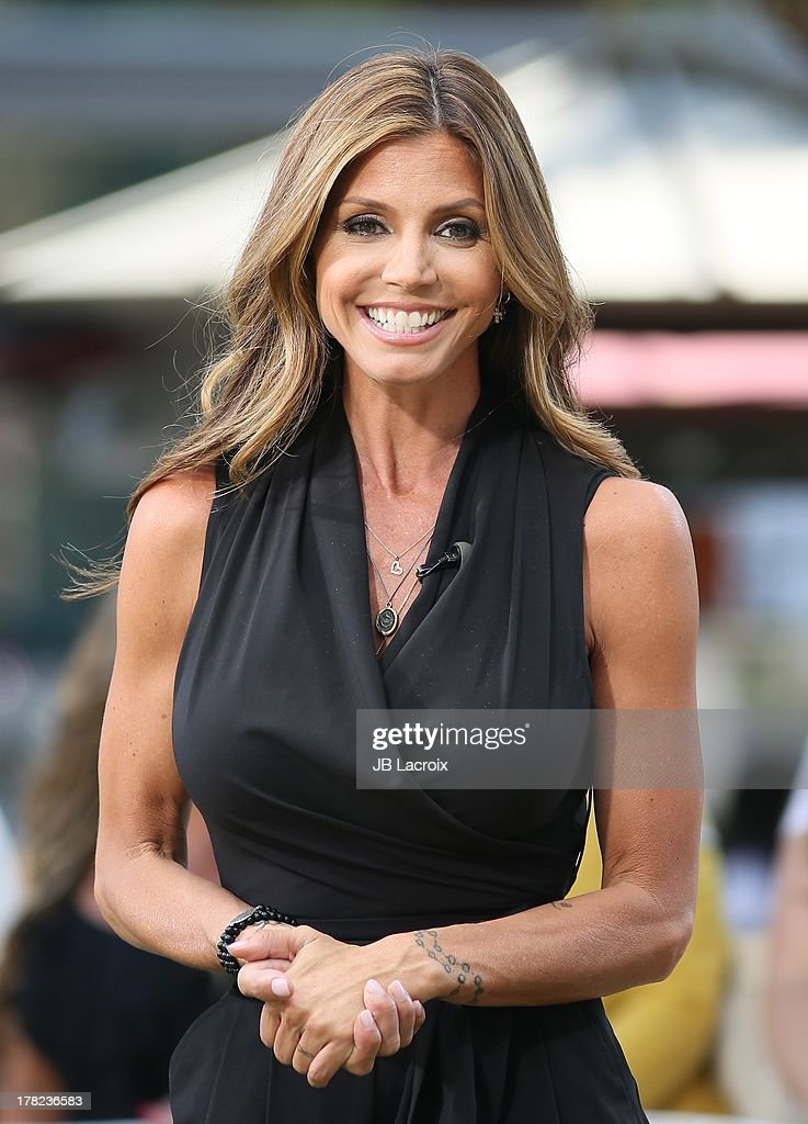 <a gi-track='captionPersonalityLinkClicked' href=/galleries/search?phrase=Charisma+Carpenter&family=editorial&specificpeople=227217 ng-click='$event.stopPropagation()'>Charisma Carpenter</a> is seen at The Grove on August 27, 2013 in Los Angeles, California.