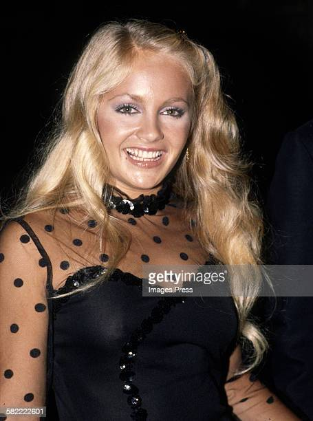 Charlene Tilton attends the 31st Annual Primetime Emmy Awards at the Pasadena Civic Auditorium circa 1979 in Pasadena California