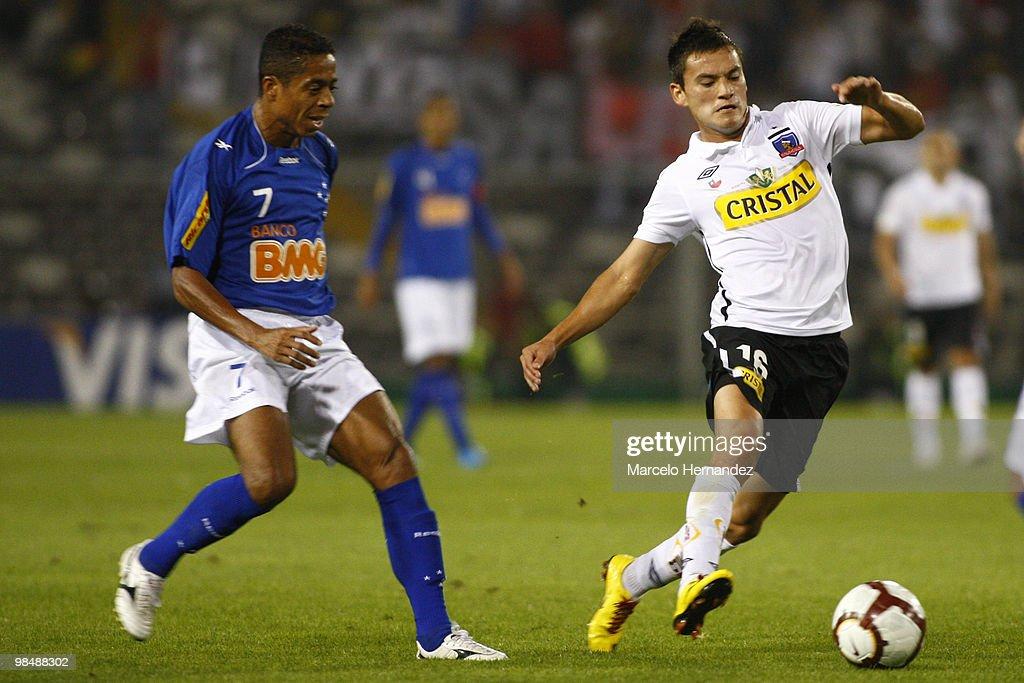 Resultado de imagem para Cruzeiro colo colo Neves