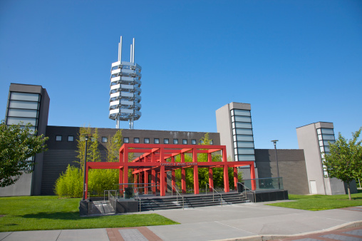 Image result for stony brook wang center