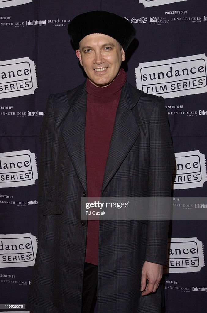 Charles Bush during 'Die Mommie Die' New York Premiere at Loew's 34th Street in New York City New York United States