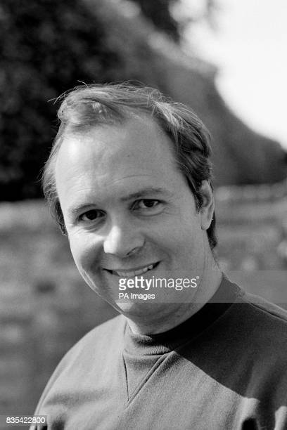 Charles Collingwood radio actor who plays Brian Aldridge in The Archers the world's longest running rustic radio series Charles is married to another...