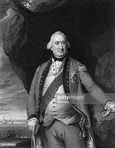 general charles cornwallis essay Lord charles cornwallis (1738–1805) was an english general who fought in the  seven years' war and served as a member of parliament, where he opposed.