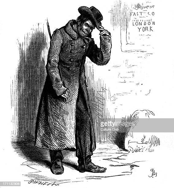 the life and death of charles dickens The rags-to-riches life of charles dickens's was more remarkable than any of  it  [nell's death] casts the most horrible shadow upon me, and it is as much as i.