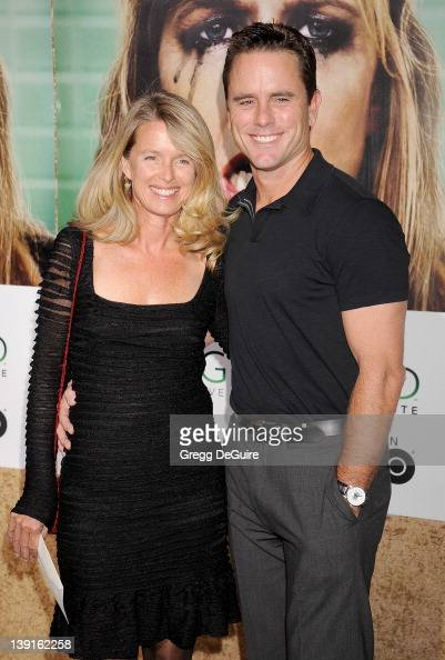 Charles Esten and wife Patty...