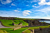 'Charles Fort, Kinsale, County Cork, IrelandMore images of Ireland'