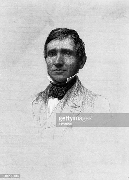 Charles Goodyear American inventor who experimented with rubber and the vulcanization process