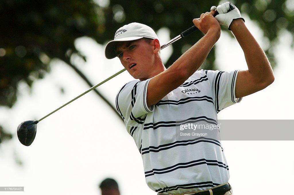 PGA Tour's 2004 Sony Open Pro-Am
