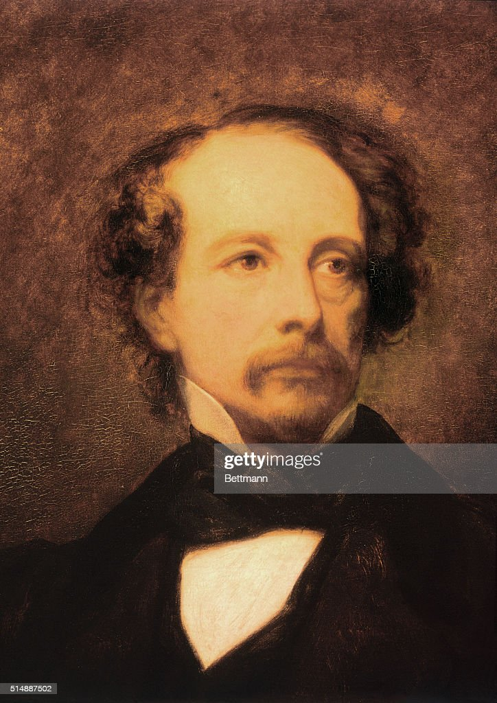 a study on charles dickens and his works He is now appreciated more for his dark novels than for his humorous works charles dickens was son is a study of the influence of dickens, charles.