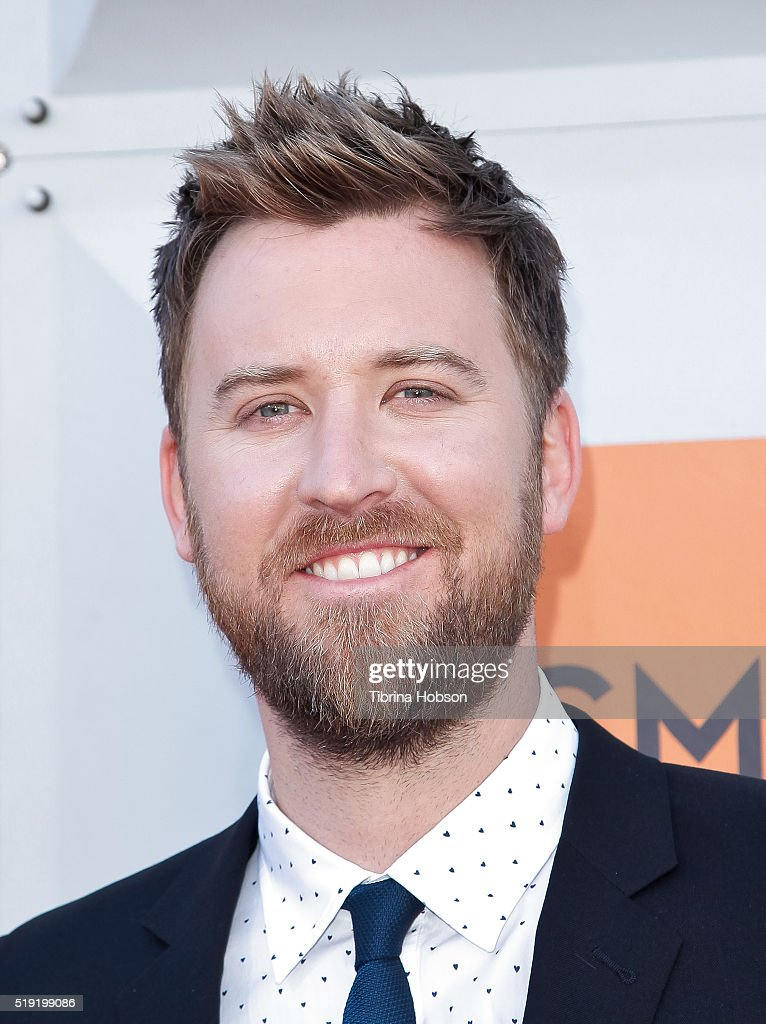 Charles Kelley attends the 51st Academy of Country Music Awards at MGM Grand Garden Arena on April 3, 2016 in Las Vegas, Nevada.