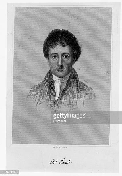 charles lamb stock photos and pictures getty images charles lamb was an english writer whose works included essays on shakespeare poems and children s stories