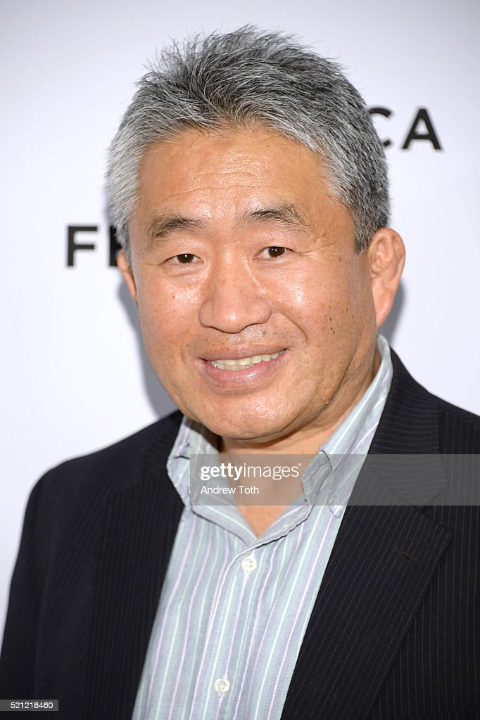 Charles Lee attends 'After Spring' Premiere - 2016 Tribeca Film Festival at Chelsea Bow Tie Cinemas on April 14, 2016 in New York City.