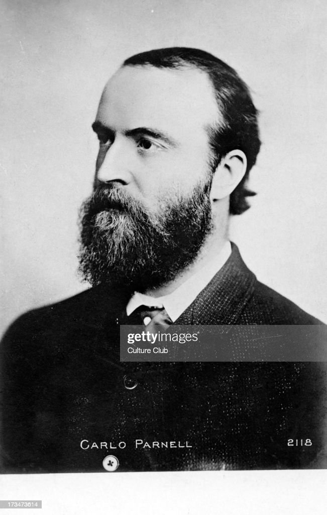 charles parnell lawyer