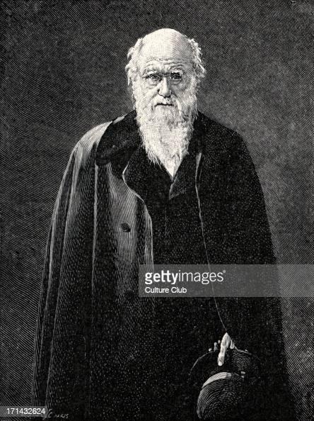 Charles robert darwin; 18091882) английский натуралист и путешественник, одним из первых осознал и - транскрипт
