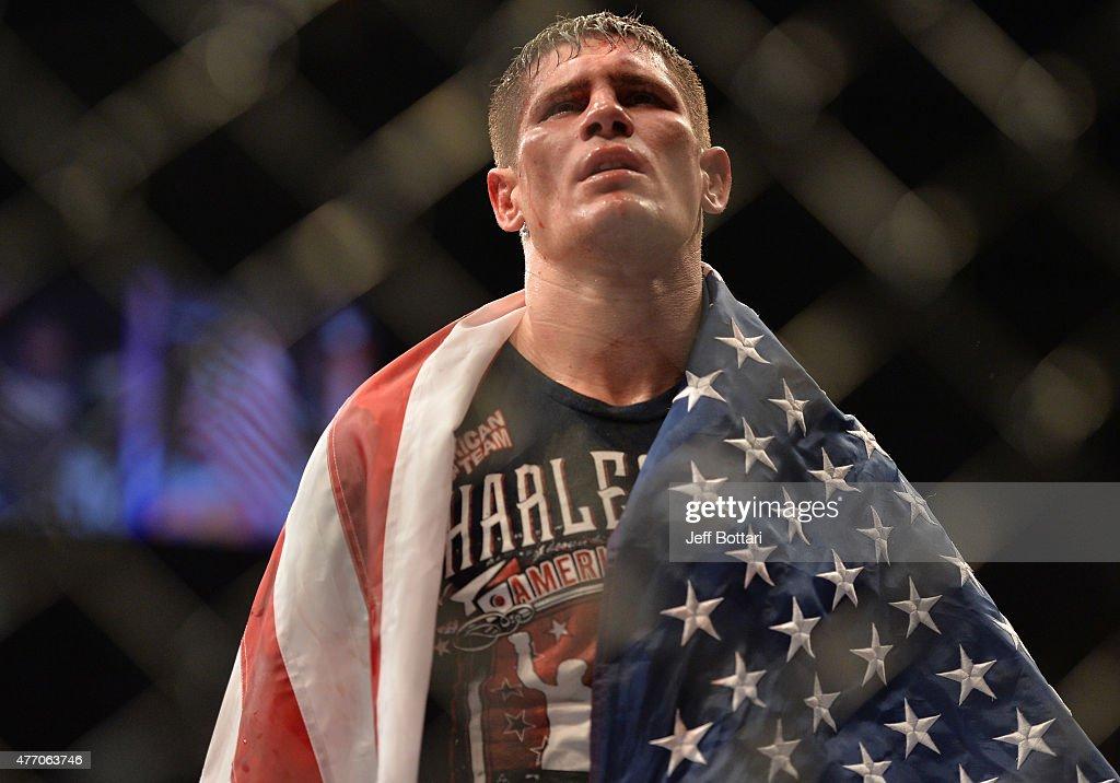 UFC 188: Velasquez v Werdum