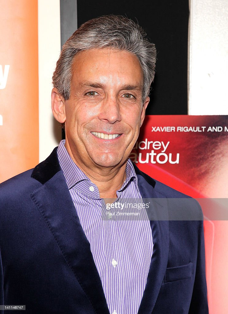 17th Annual Rendez-Vous With French Cinema Presented By The Film Society Of Lincoln Center - Closing Night Gala Screening