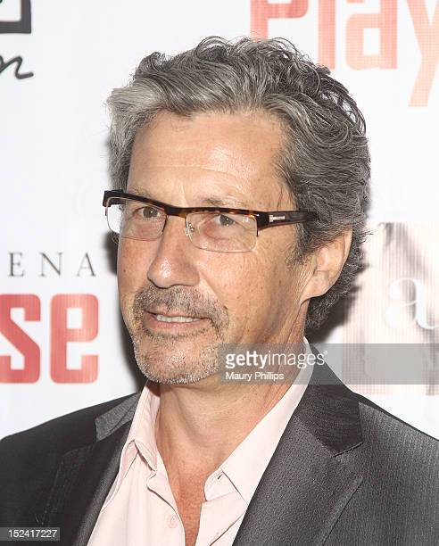 Charles Shaughnessy attends The Pasadena Playhouse Opening Night Performance of 'Under My Skin' at Pasadena Playhouse on September 19 2012 in...