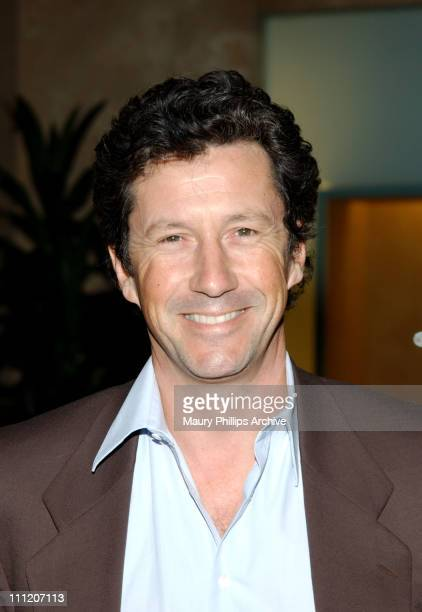 Charles Shaughnessy during Junior Blind and The American Foundation for The Blind Present an International Symposium Reception at Beverly Hilton...