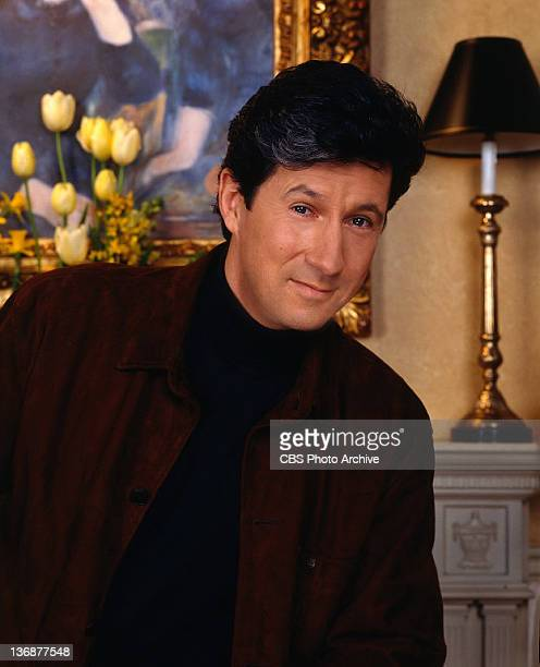 Charles Shaughnessy stars as Maxwell Sheffield on THE NANNY