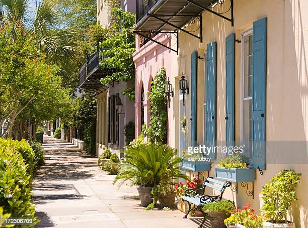Charleston: Historic Architecture