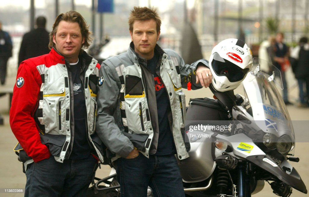 Charley Boorman | Getty Images