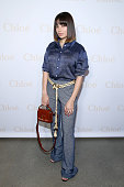 Flaunt And Chloé Celebrate A Change Of Seasons With...