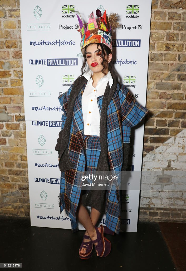 charli-xcx-attends-dame-vivienne-westwood-and-james-jaggers-mad-max-picture-id643213178