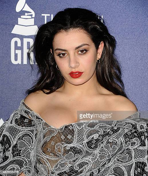 Charli XCX attends the Delta Air Lines toast to the 2015 GRAMMY weekend at Soho House on February 5 2015 in West Hollywood California