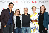 "Netflix's ""Tales of The City"" Special Screening"