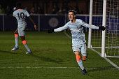 GBR: Leicester City v Chelsea: Premier League 2