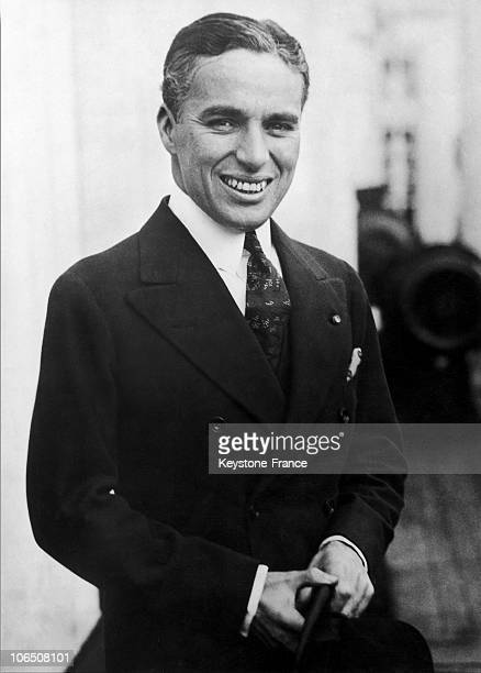 Charlie Chaplin 19251935