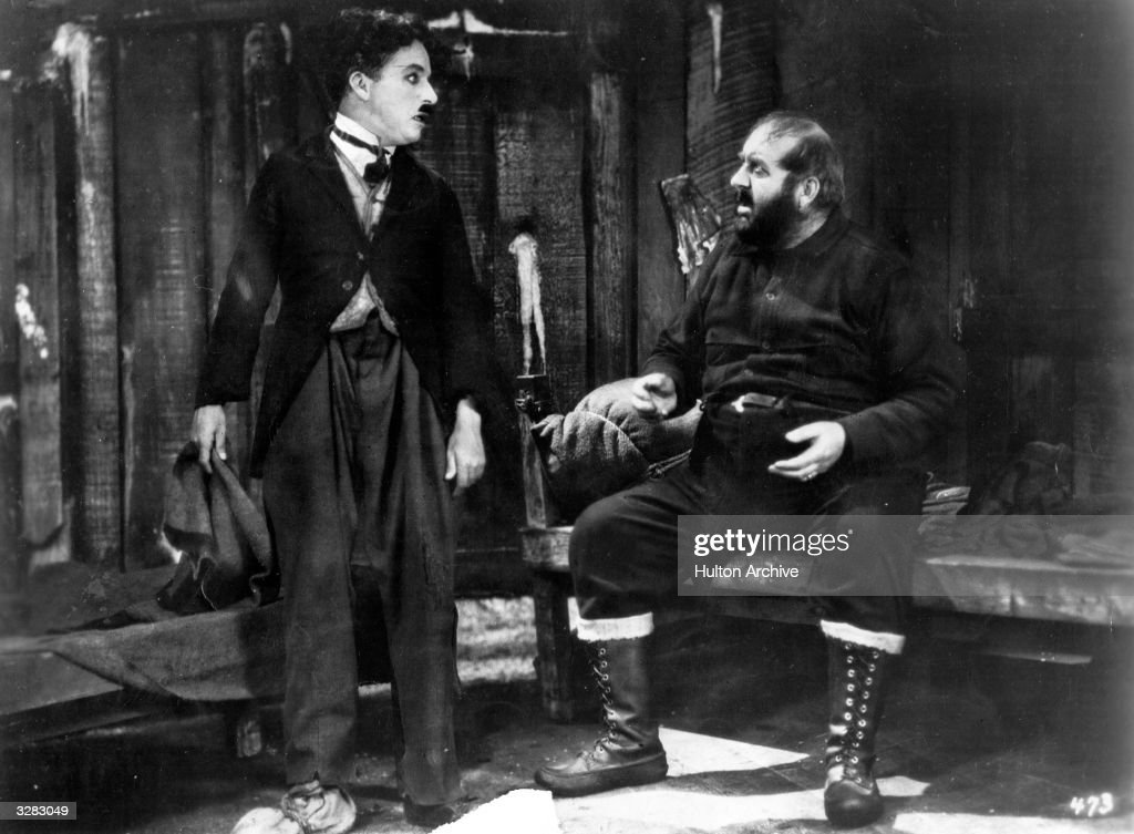 an analysis of the movie gold rush by charlie chaplin Charlie chaplin (1971 re  of the legacy of chaplin's the kid:  it was announced that filmnation entertainment is remaking the kid as a sci-fi animated movie.