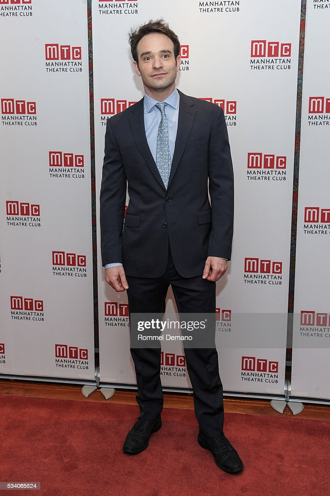 <a gi-track='captionPersonalityLinkClicked' href=/galleries/search?phrase=Charlie+Cox&family=editorial&specificpeople=817918 ng-click='$event.stopPropagation()'>Charlie Cox</a> attends 'Incognito' Opening Night at Brasserie 8 1/2 on May 24, 2016 in New York City.