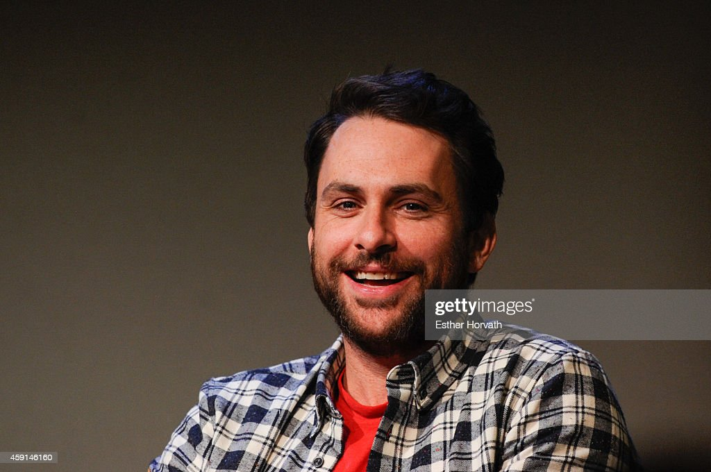 """Apple Store Soho Presents: Meet the Actors: Jason Sudeikis and Charlie Day, """"Horrible Bosses 2"""""""