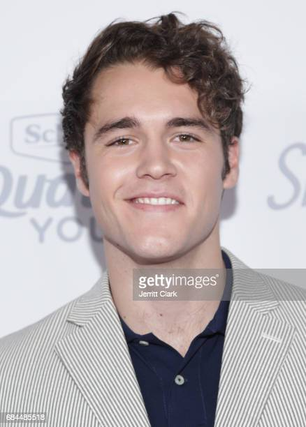 Charlie DePew attends OK Magazine's Summer KickOff Party at W Hollywood on May 17 2017 in Hollywood California