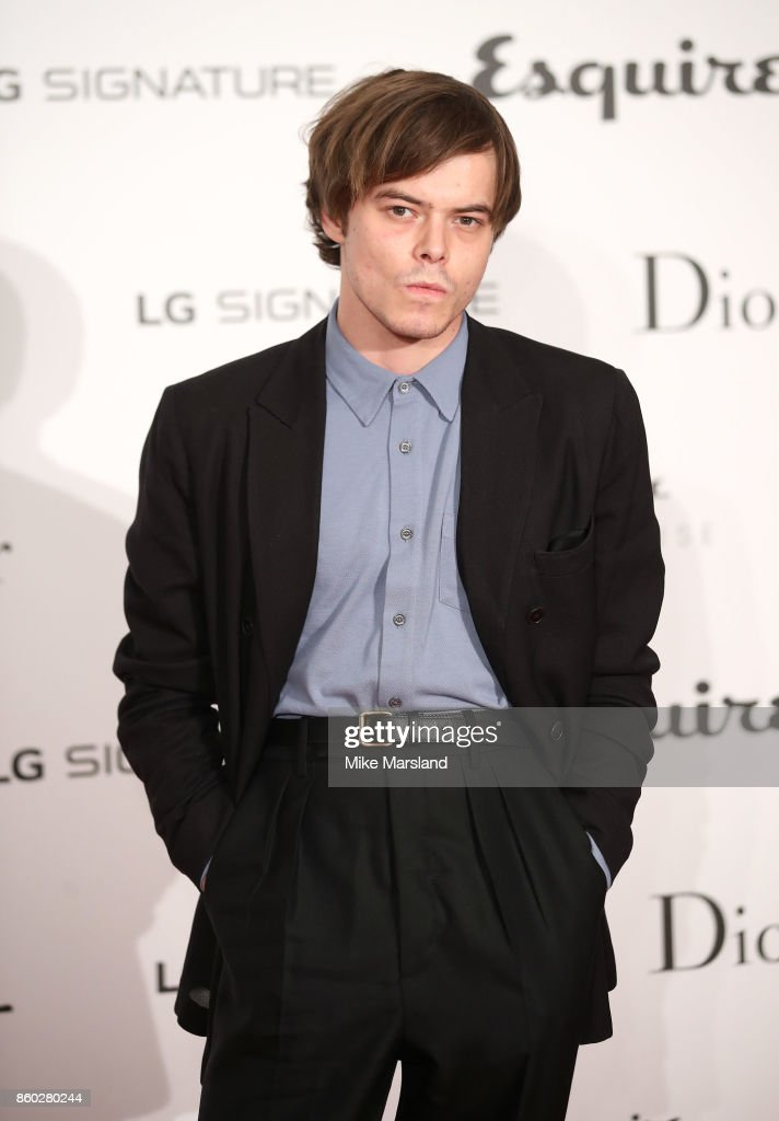 Esquire Townhouse With Dior - Arrivals