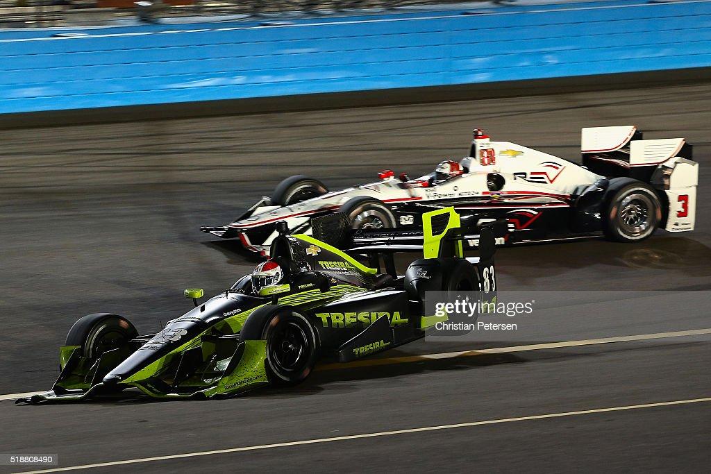 Phoenix Grand Prix