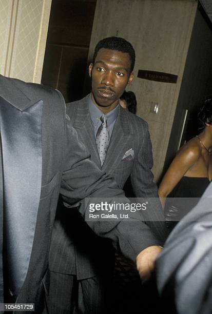Charlie Murphy during The 1st Annual American Cinematheque Moving Picture Ball Honoring Eddie Murphy at Century Plaza Hotel in Los Angeles California...