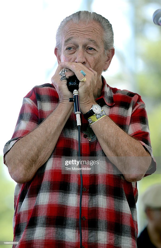 <a gi-track='captionPersonalityLinkClicked' href=/galleries/search?phrase=Charlie+Musselwhite&family=editorial&specificpeople=4304064 ng-click='$event.stopPropagation()'>Charlie Musselwhite</a> performs as part of the Bottle Rock Music Festival at the Napa Expo on May 12, 2013 in Napa, California.