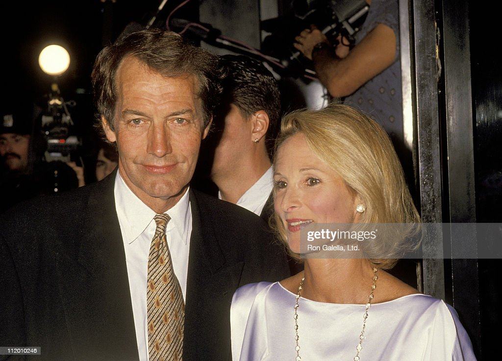 Charlie Rose and Amanda Burden during 'Quiz Show' Premiere to Benefit The New York Historical Society at Ziegfeld Theatre in New York City New York...