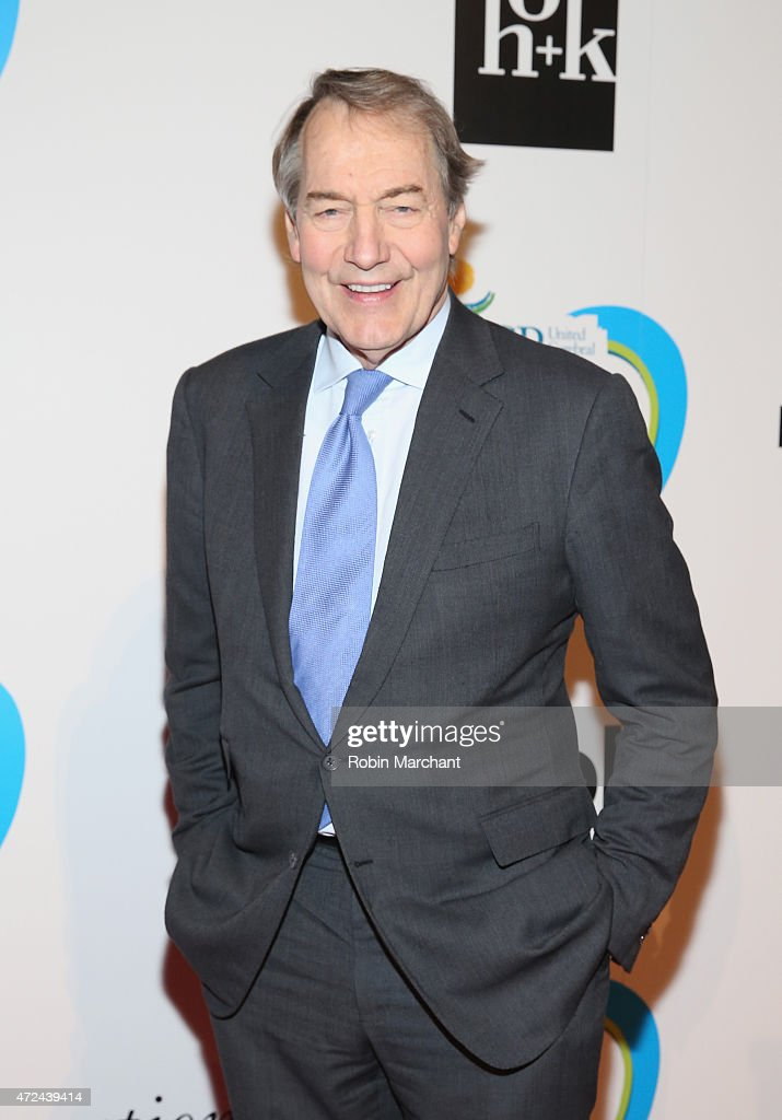<a gi-track='captionPersonalityLinkClicked' href=/galleries/search?phrase=Charlie+Rose&family=editorial&specificpeople=535420 ng-click='$event.stopPropagation()'>Charlie Rose</a> attends 14th Annual Women Who Care Awards Luncheon Benefiting United Cerebral Palsy Of New York City at Cipriani 42nd Street on May 7, 2015 in New York City.