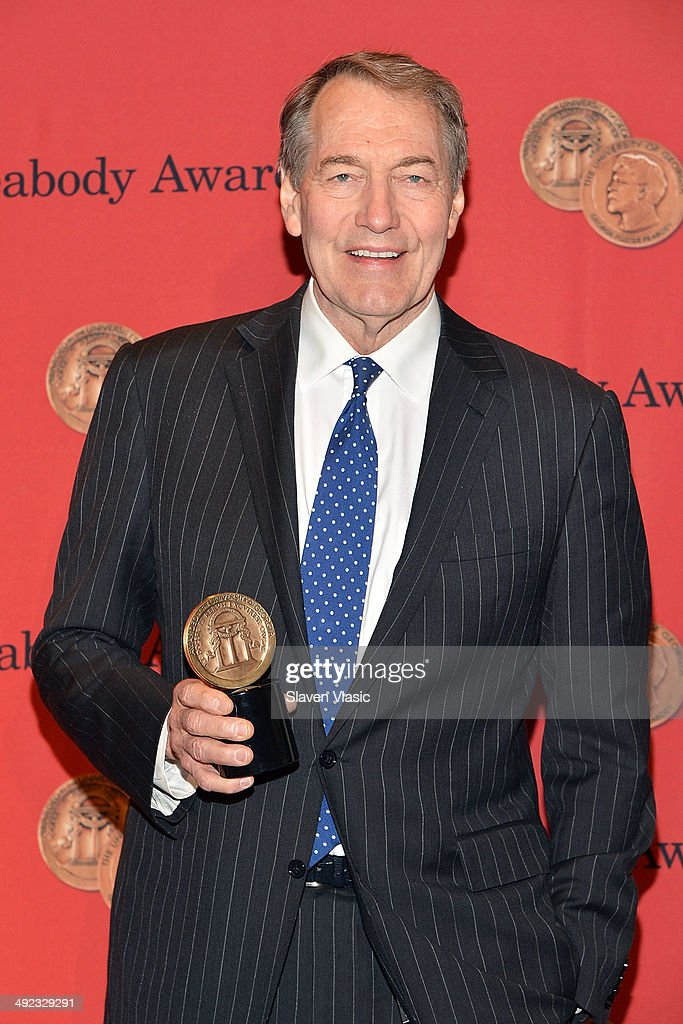 <a gi-track='captionPersonalityLinkClicked' href=/galleries/search?phrase=Charlie+Rose&family=editorial&specificpeople=535420 ng-click='$event.stopPropagation()'>Charlie Rose</a> attends 73rd Annual George Foster Peabody awards at The Waldorf=Astoria on May 19, 2014 in New York City.
