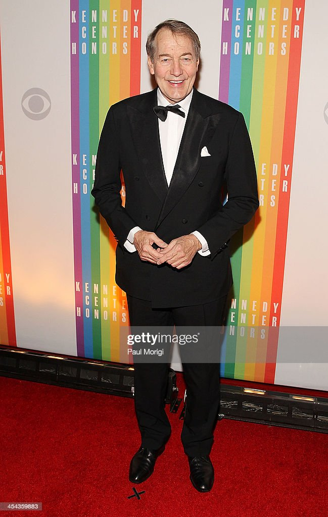 <a gi-track='captionPersonalityLinkClicked' href=/galleries/search?phrase=Charlie+Rose&family=editorial&specificpeople=535420 ng-click='$event.stopPropagation()'>Charlie Rose</a> attends the The 36th Kennedy Center Honors gala at The Kennedy Center on December 8, 2013 in Washington, DC.